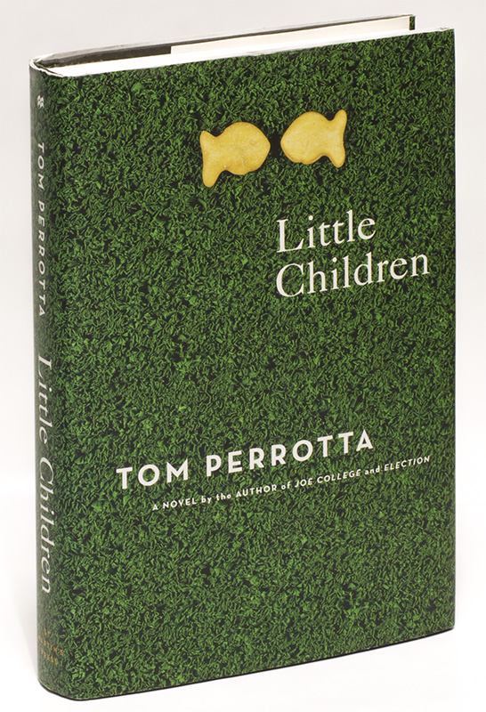 LITTLE CHILDREN. Tom PERROTTA.