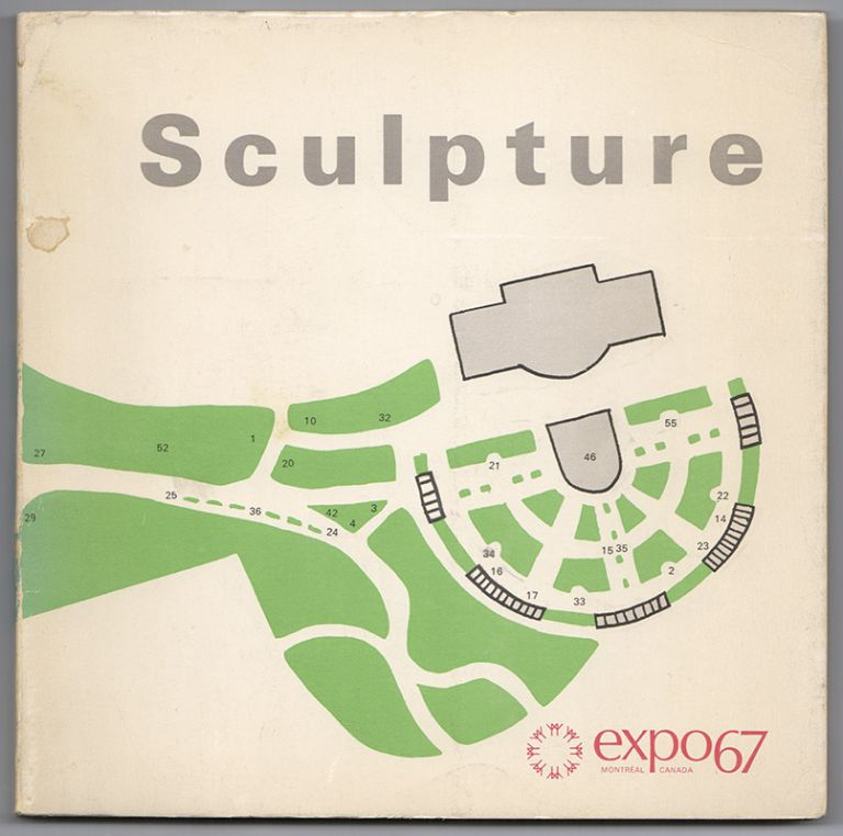 INTERNATIONAL EXHIBITION OF CONTEMPORARY SCULPTURE [Exhibition Catalog]. Guy ROBERT, Introduction.