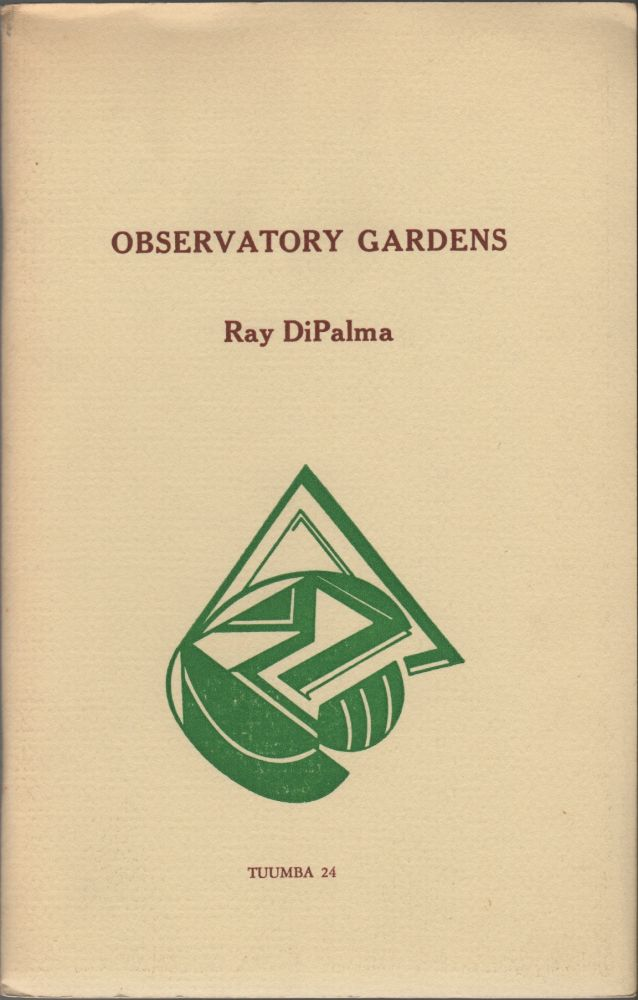 OBSERVATORY GARDENS. Ray DI PALMA.