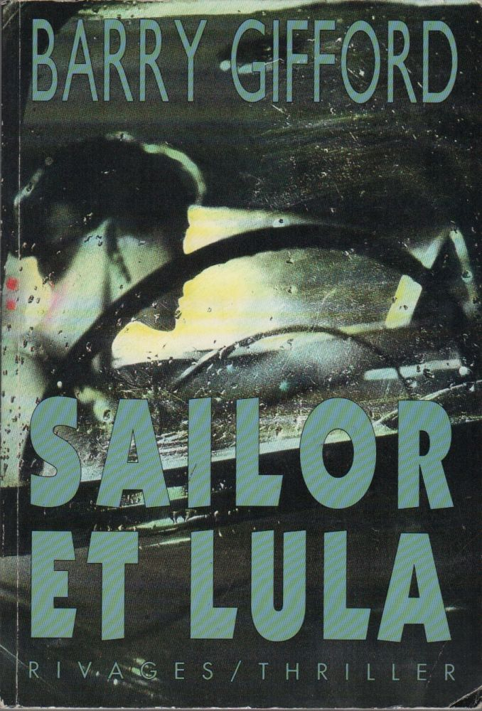 SAILOR ET LUNA. Barry. Richard Matas GIFFORD.