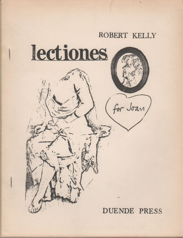LECTIONES. Robert KELLY.