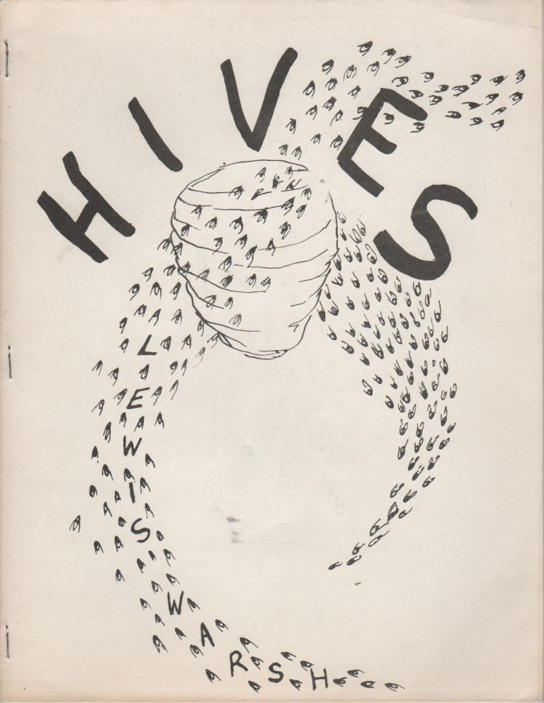 HIVES. Lewis WARSH.