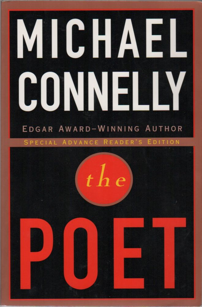 THE POET. Michael CONNELLY.