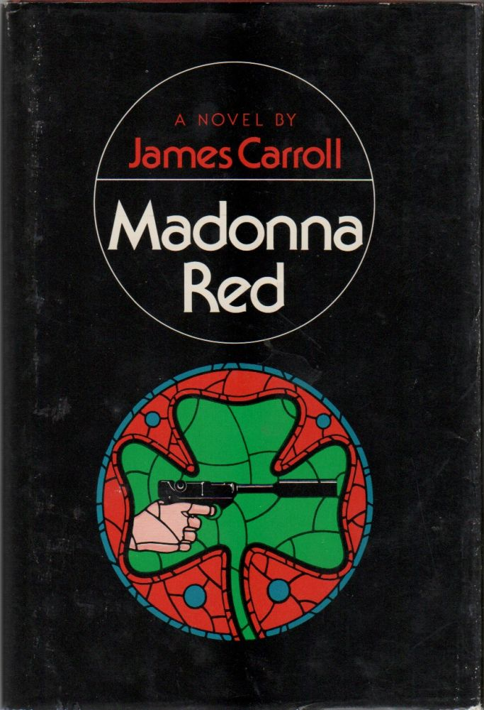 MADONNA RED. James CARROLL.