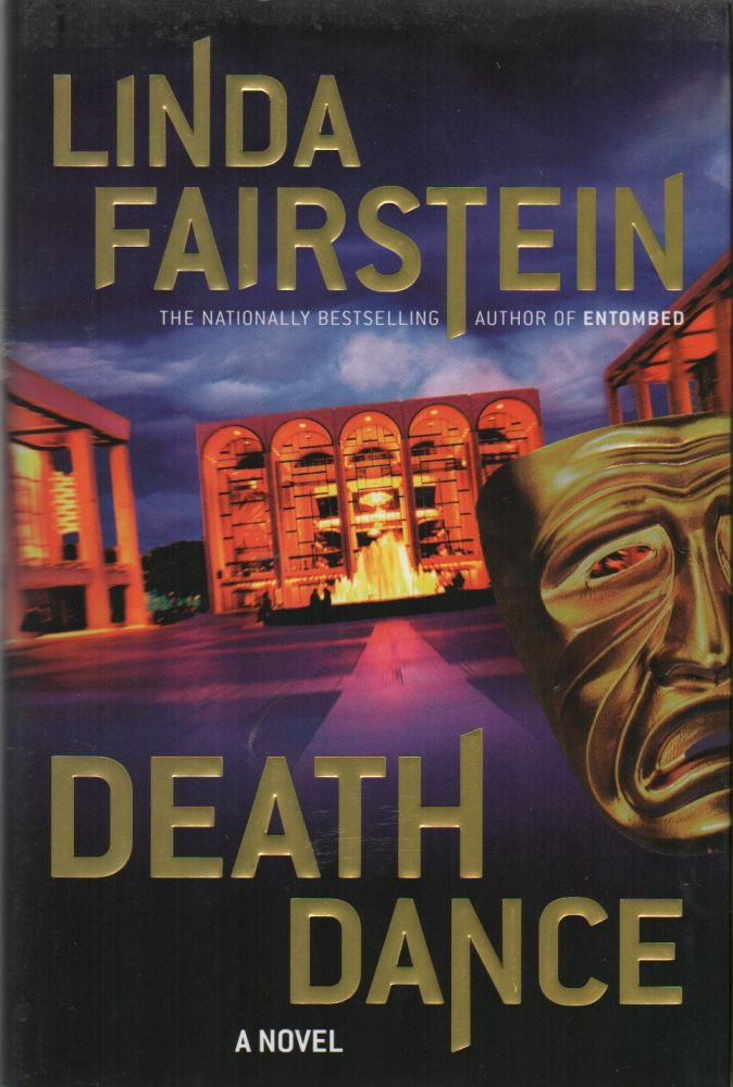 DEATH DANCE. Linda FAIRSTEIN.