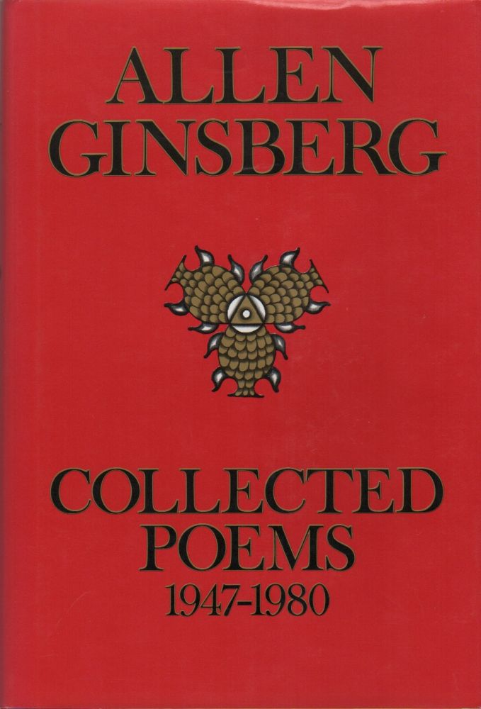 JOURNALS: Early Fifties Early Sixties. Allen GINSBERG, Gordon Ball.