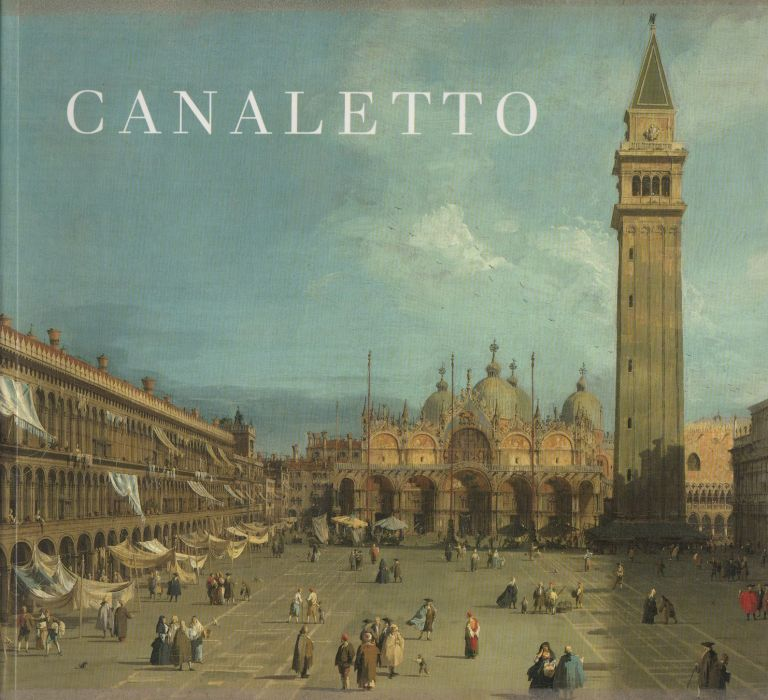 CANALETTO. Katherine BAETJER, J G. Links.
