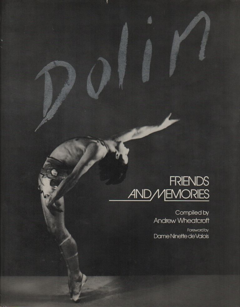 DOLIN: Friends and Memories. Andrew WHEATCROFT.