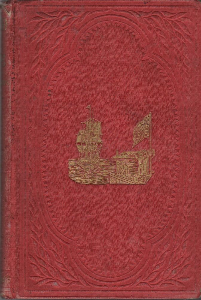 LAND AND LEE IN THE BOSPHORUS AND AEGEAN: Or Views of Constantinople and Athens. Walter COLTON, Henry T. Cheever.