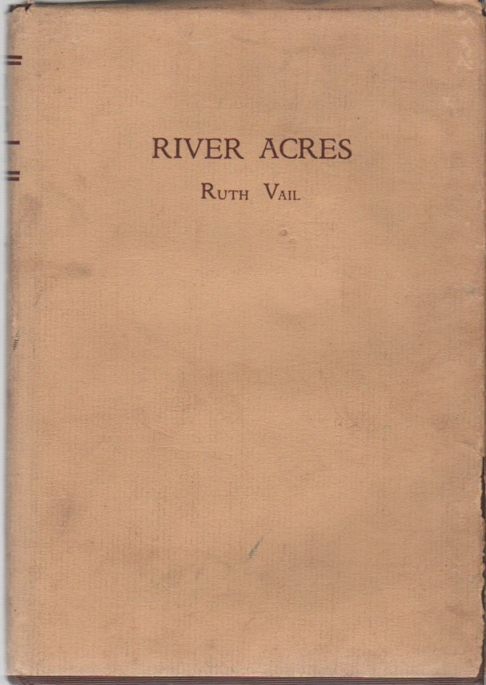 RIVER ACRES. Ruth VAIL.