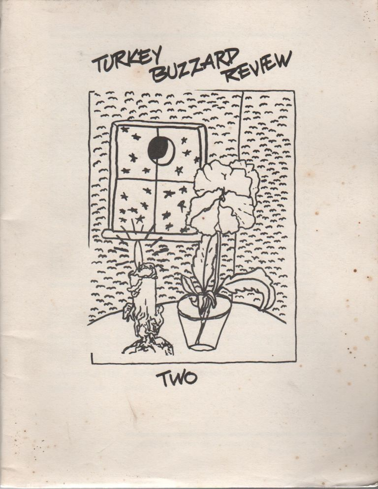 TUREY BUZZARD REVIEW - No. 2. Dotty LEMIEUX.