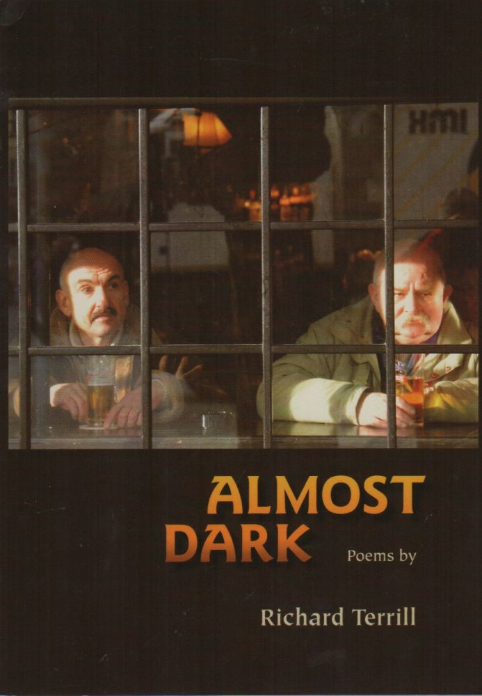 ALMOST DARK. Richard TERRILL.