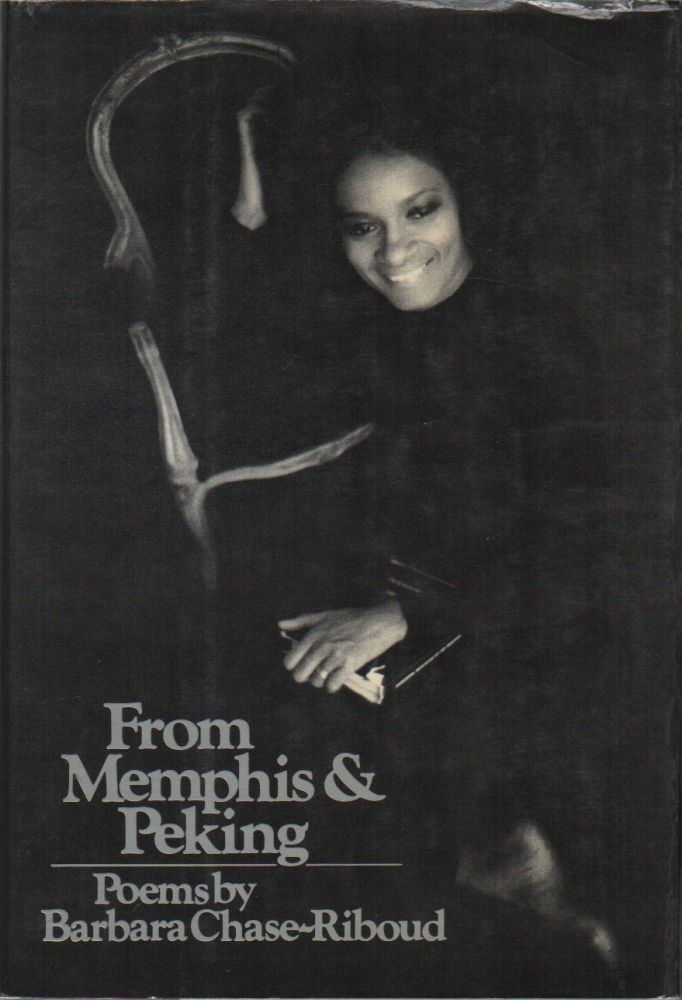 FROM MEMPHIS & PEKING. B. CHASE-RIBOUD.