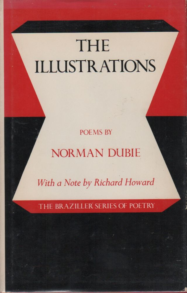 THE ILLUSTRATIONS. Norman DUBIE.