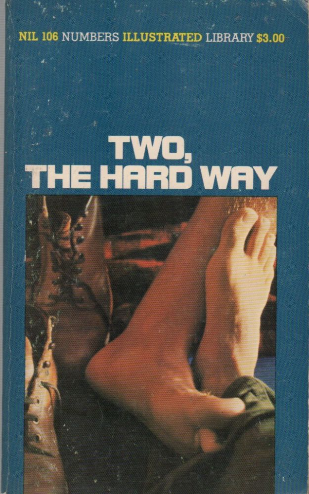 TWO, THE HARD WAY (Numbers Illustrated Library, NIL 106). Sydney HARPER.