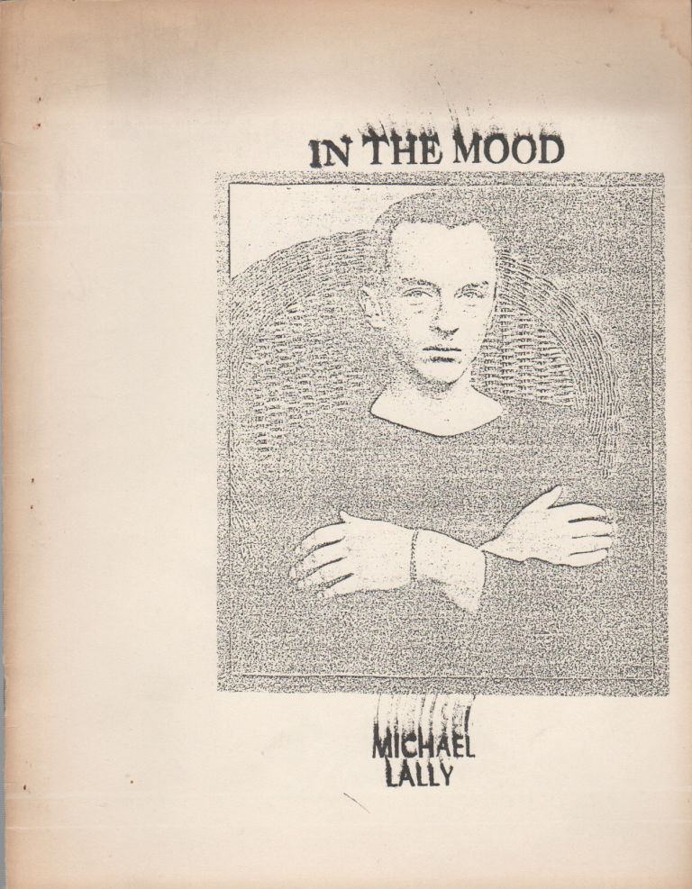 IN THE MOOD. Michael LALLY.