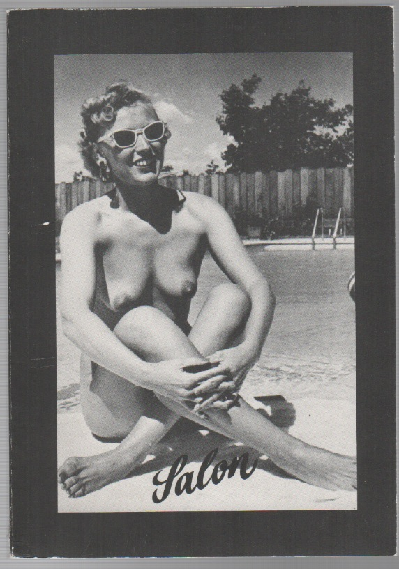 THE COMPLETE COLLECTION OF NUDISTS / DIE KOMPLETTE NUDISTEN SAMMLUNG. Gerhard THEEWEN.