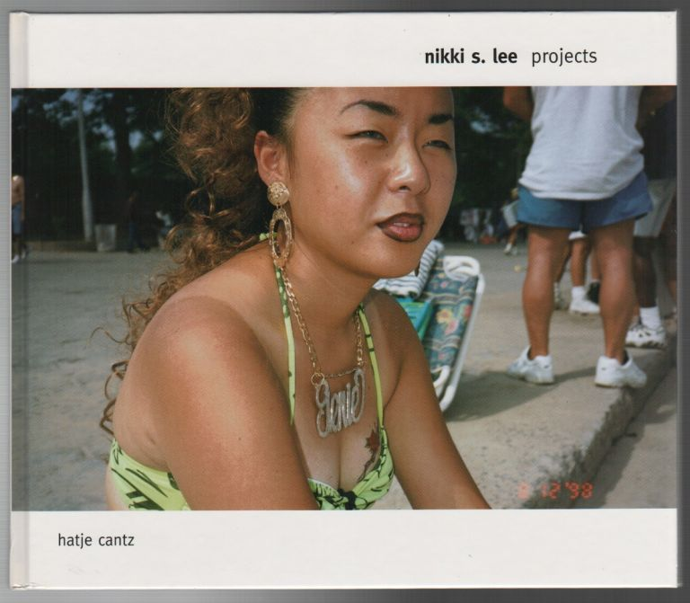 PROJECTS. Nikki S. LEE.