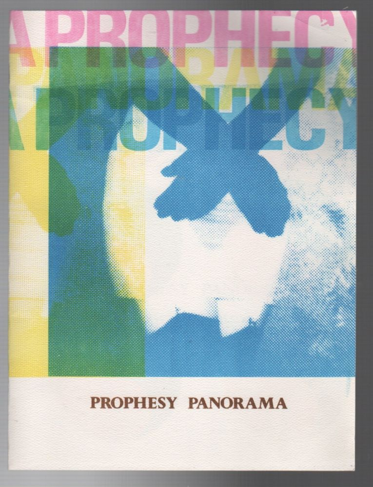 PROPHESY PANORAMA (A Cultural Nightmare). Michael PEVEN.