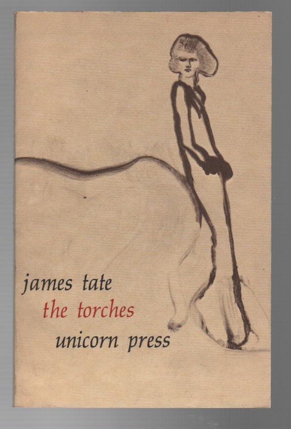 THE TORCHES. James TATE.