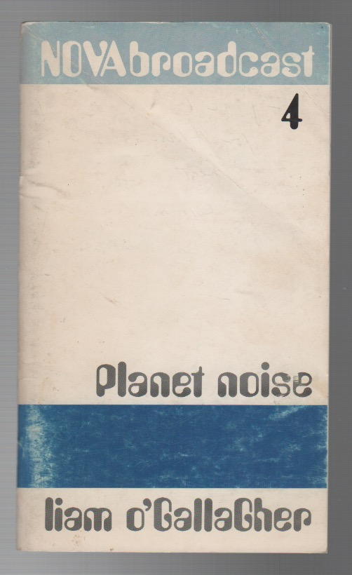 PLANET NOISE. Liam O'GALLAGHER.