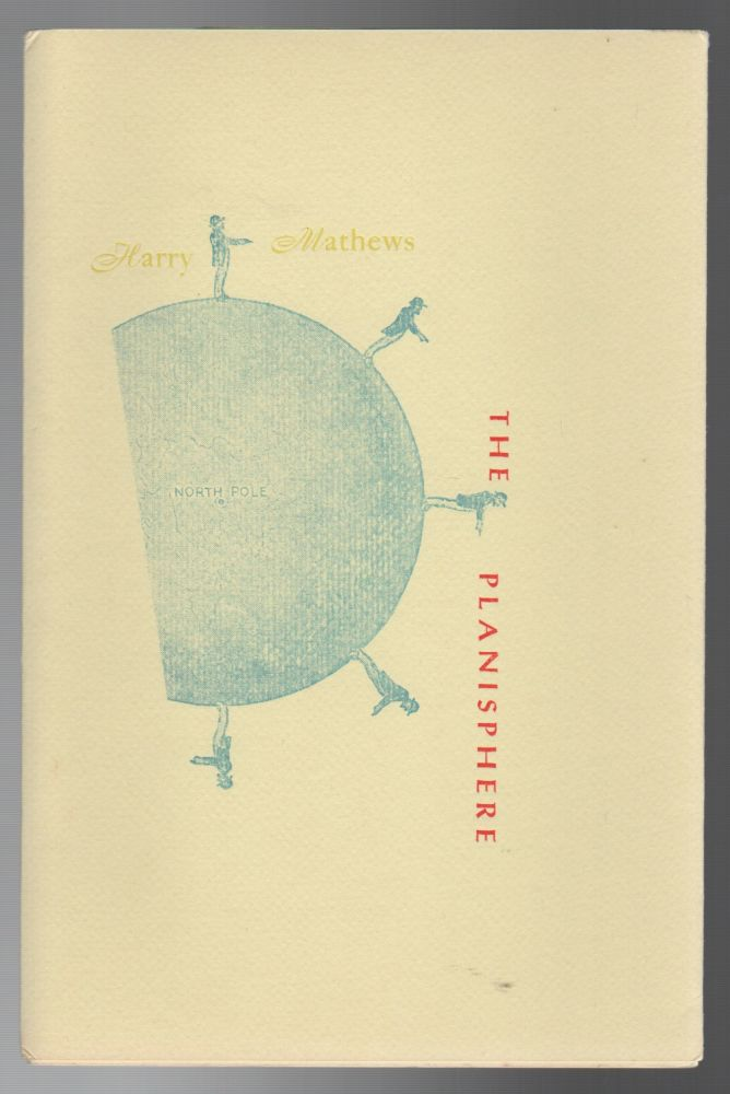THE PLANISPHERE. Harry MATHEWS.