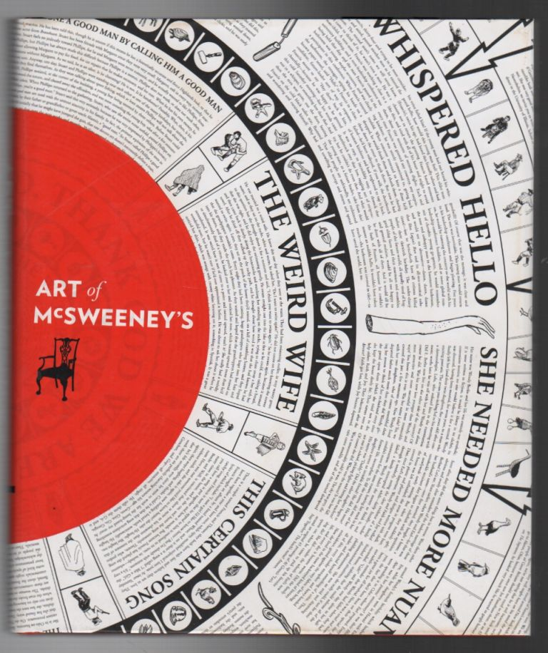 ART OF MCSWEENEY'S. The, of McSweeney's, Dave EGGERS.