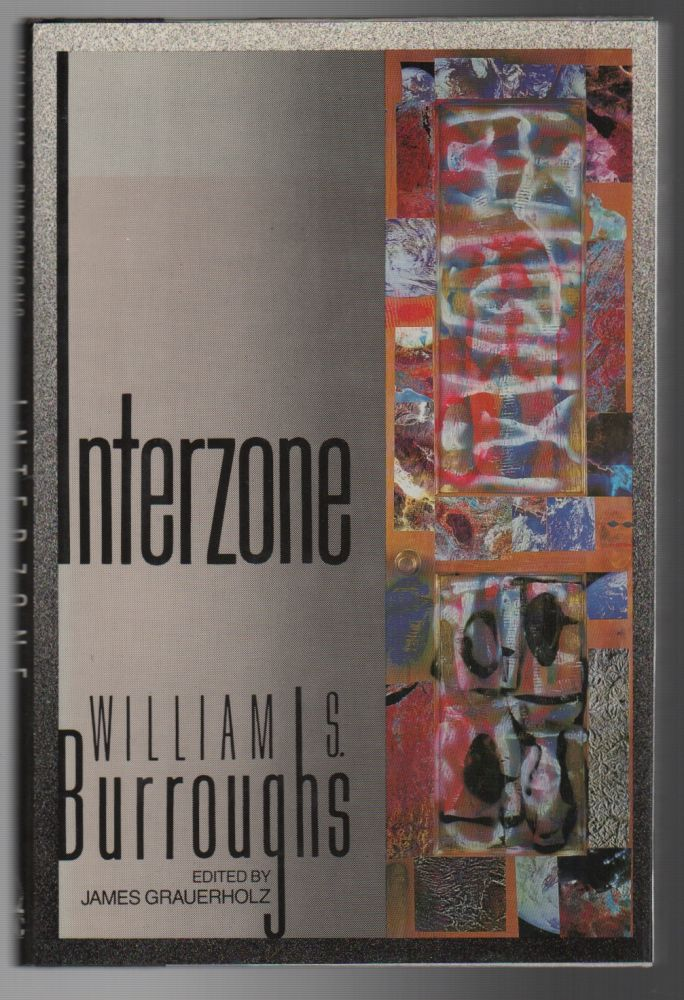 INTERZONE. William S. BURROUGHS.
