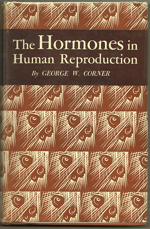 The Hormones in Human Reproduction. George W. Corner.