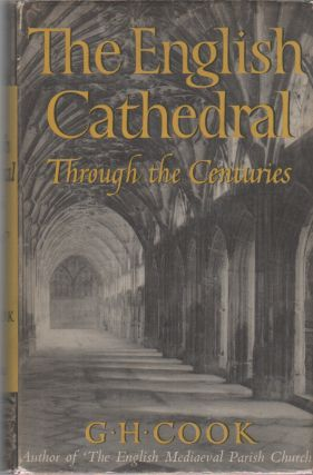 The English Cathedral Through the Centuries