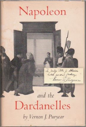 NAPOLEON AND THE DARDANELLES