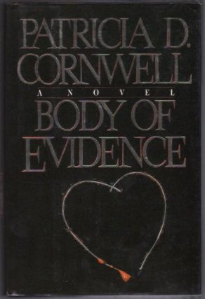BODY OF EVIDENCE. Patricia CORNWELL
