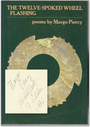 Twelve-Spoked Wheel Flashing Poems