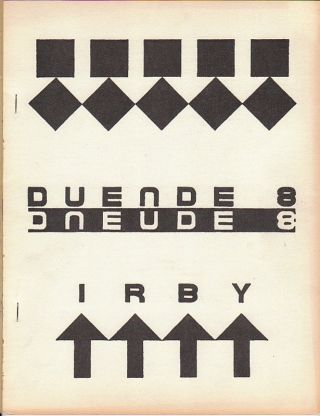 DUENDE 8: Movements/Sequences