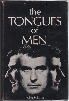 THE TONGUES OF MAN