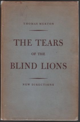 THE TEARS OF THE BLIND LIONS