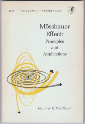 Mossbauer Effect: Principles and Applications