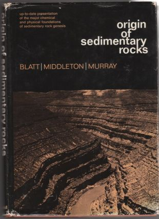 ORIGIN OF SEDIMENTARY ROCKS