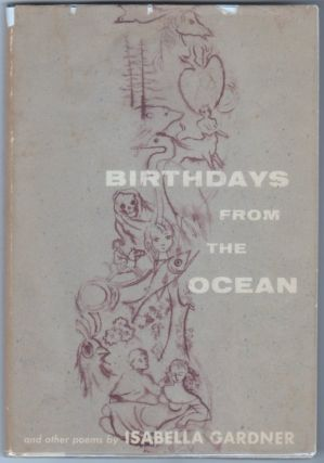 BIRTHDAYS FROM THE OCEAN