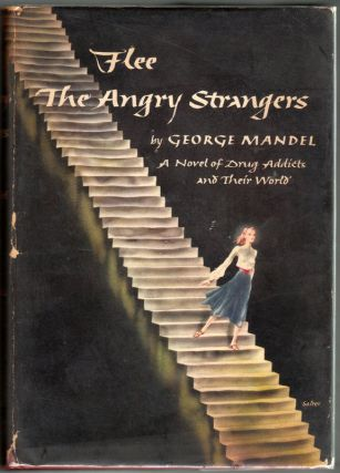 FLEE THE ANGRY STRANGERS