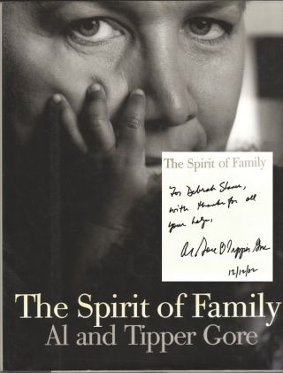 THE SPIRIT OF THE FAMILY
