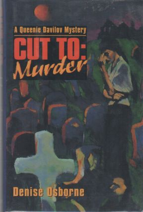 CUT TO: MURDER