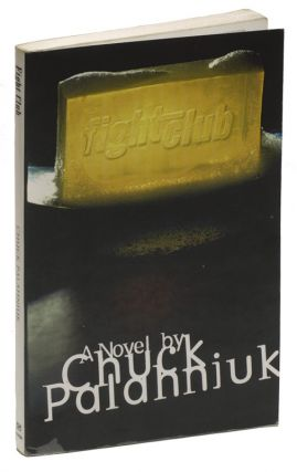 FIGHT CLUB. Chuck PALAHNIUK