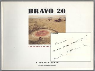 BRAVO 20: The Bombing of the American West