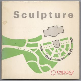 INTERNATIONAL EXHIBITION OF CONTEMPORARY SCULPTURE [Exhibition Catalog