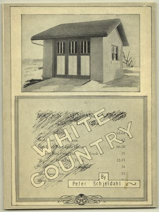 WHITE COUNTRY / POEMS