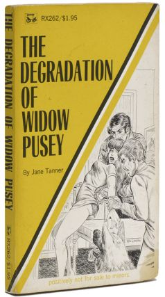 THE DEGREDATION OF WIDOW PUSEY