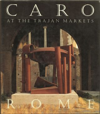 CARO AT THE TRAJAN MARKETS, ROME