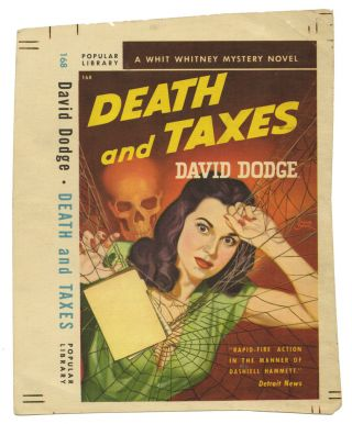 [Lot of 8 Popular Library Pulp Novel Cover Proofs]