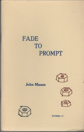 FADE TO PROMPT